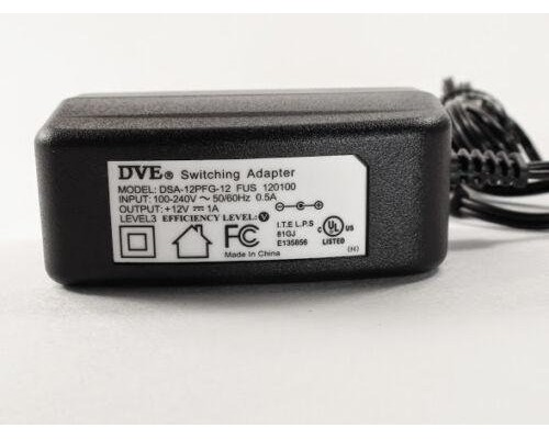 Power adapter DSA-12PFG-12 FUS 120100