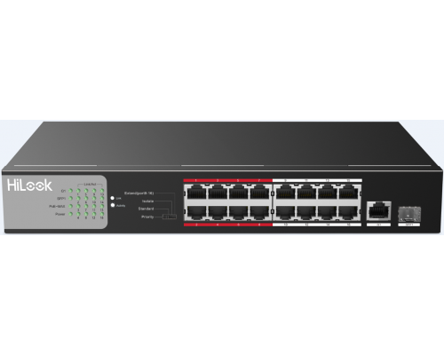 Network Switch NS-0318P-135