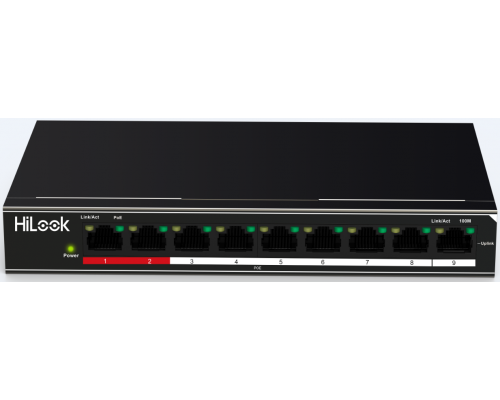 Network Switch NS-0109P-58